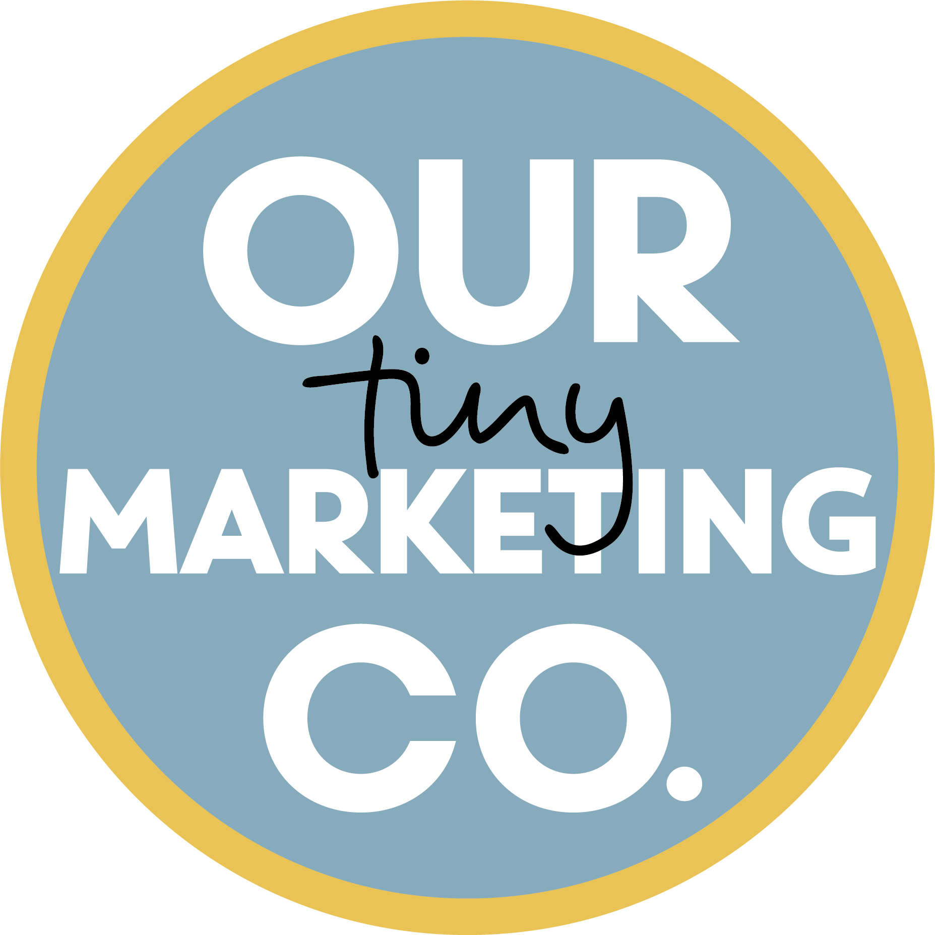 Our Tiny Marketing Co